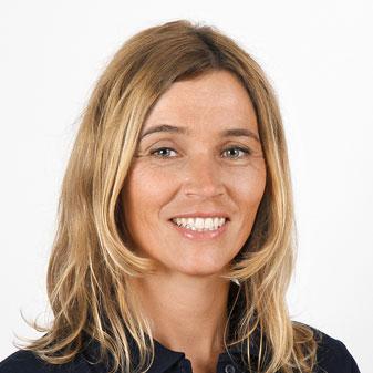 Natalie Keller