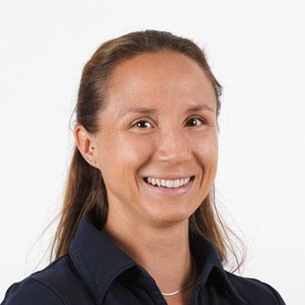 Heidi Reinhart